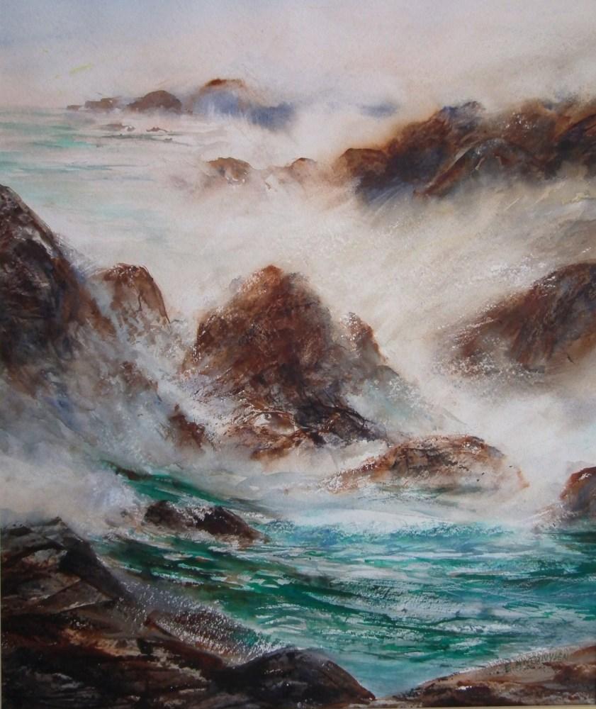 Seascapes (1/5)