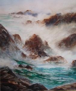 Tarkine Coast Chaos