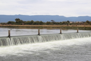 brumbys creek weir