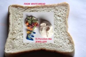Bread Dough Creations