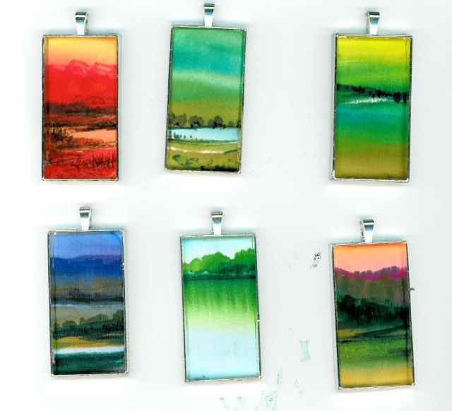 silk pendants 4 corners Canberra