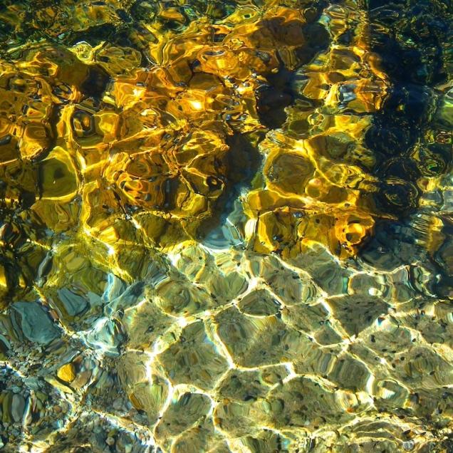 surface tesselations