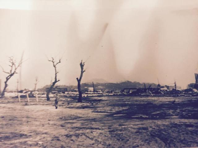 Dad Hiroshima 2